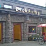 Am Bahnhof Eichkamp