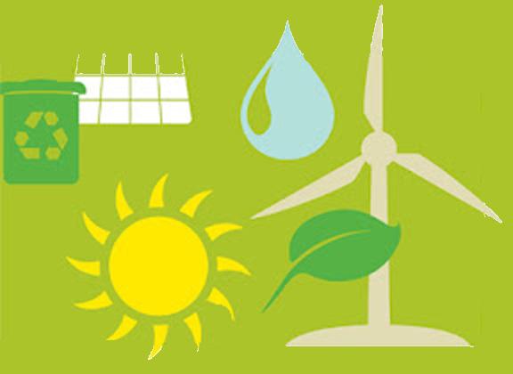Veranstaltung zum Energieprojekt am 7. Dezember um 17:00 Uhr