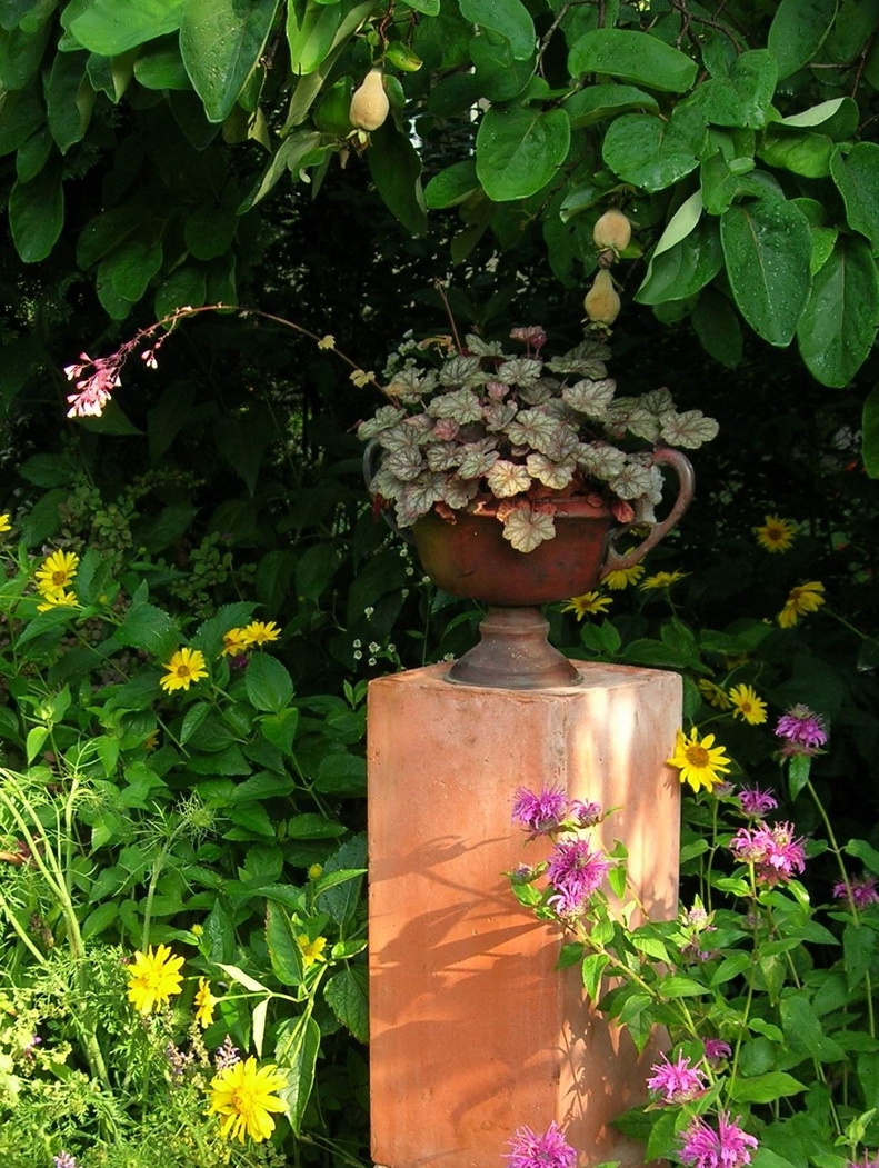 Tage der offenen Gärten, Samstag,11.06. und Sonntag, 12.06.
