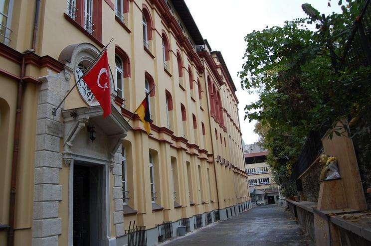 Forum Eichkamp – Acht Jahre als Lehrer in der Türkei – Erfahrungsbericht von Ewa und Klaus Feiten, Dienstag, 10.10.2017, 19:30 Uhr
