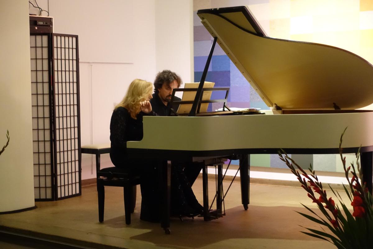 Bericht 1. Konzert der EichkampClassics am Sonntag 22. Oktober