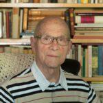 Wolfgang Haney ist verstorben – ein Nachruf