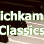 EichkampClassics – Programm vom 2. Konzert am 26.11.2017