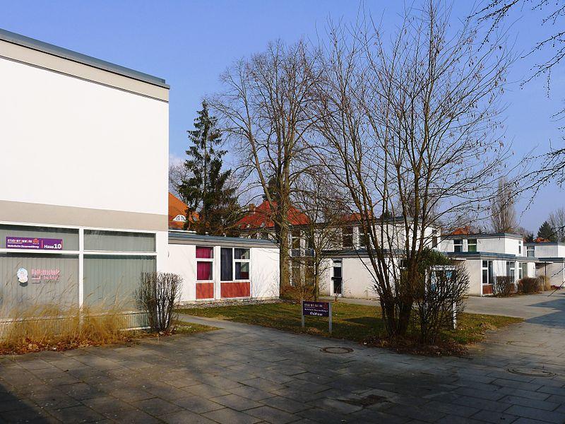 Studentenwohnheim Dauerwaldweg: Spatenstich zur Erweiterung