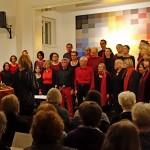 Adventskonzert mit Gospelboat Berlin, Freitag, 15.12.2017, 19 Uhr