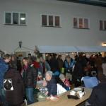 Kleine Rückschau auf den ersten Eichkamper Weihnachtsmarkt
