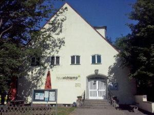 Haus-Eichkamp