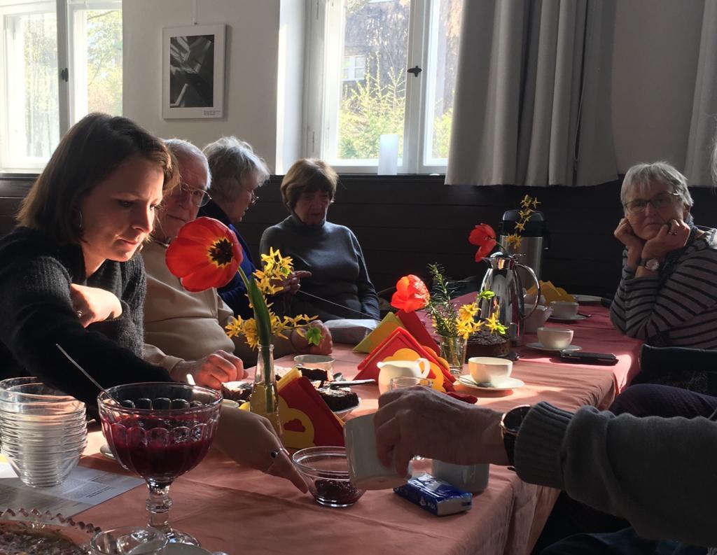Forum Eichkamp, 14.05.2019, 19:30 Uhr – Nachbarschaftliches Hilfenetzwerk in Eichkamp