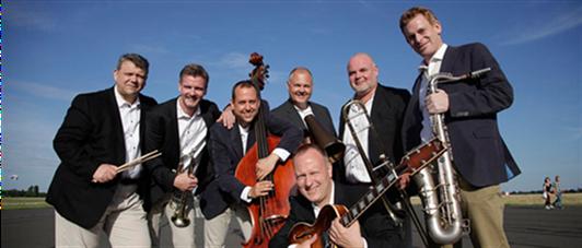 """Jazz in Eichkamp – """"Dixie Brothers"""" – Mehr als nur Dixieland! , Sonntag, 23.06.2019, 11-13:30 Uhr"""